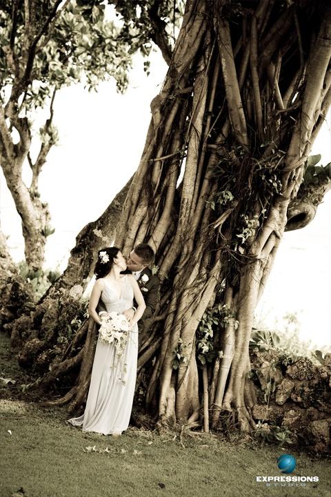 guam taotaomona tree guam weddings guam girl