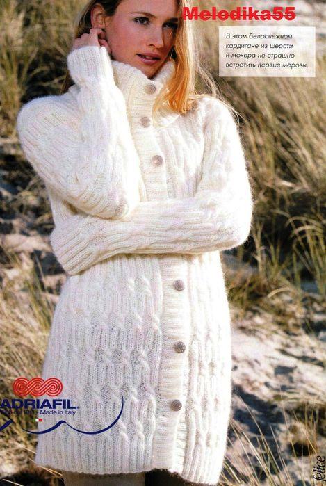 kabátok, kardigánok küllők   Bejegyzéseket kategóriában kabátok, kardigánok küllők   Blog Zhivaya_reka: LiveInternet - orosz Service Online Diaries