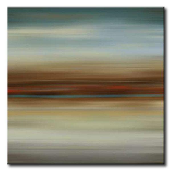 32_REV19_O _ Avalon / Cuadro Abstracto, Velocidad