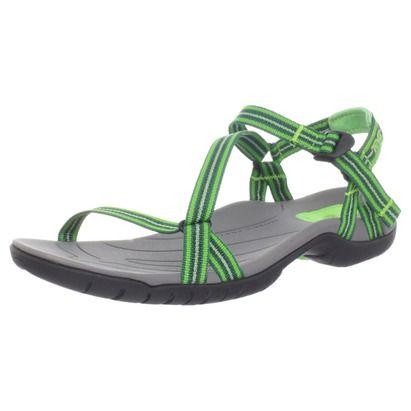 Sandalia Teva W Zirra Native Stripes Verde   TEVA   Sandalias mujer - Sandalias   Sandalia Teva W Zirra Native Stripes Green