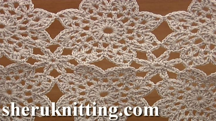 How To Join Motifs Together Tutorial 12 Part 2 of 2