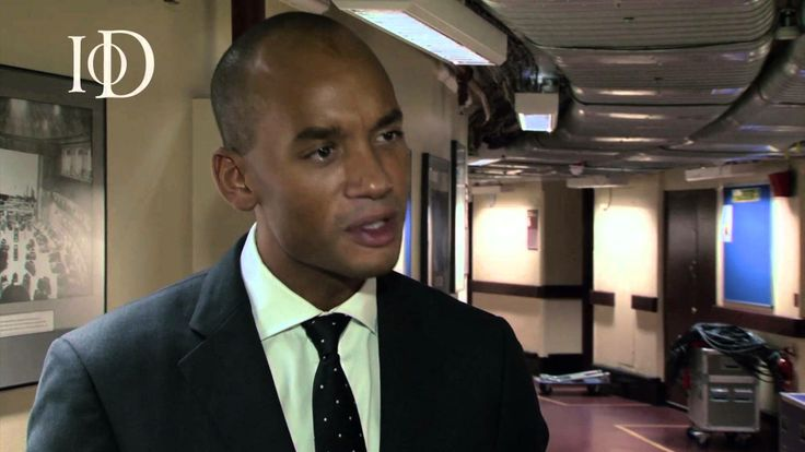 """""""We've got growth back, but we can't return to #business as usual - we've got to reform our #economy"""". #ChukaUmunna speaks #backstage at the #IoD #AnnualConvention2013. www.iod,com/annualconvention"""