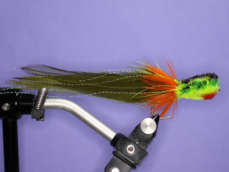 86 best poppers images on pinterest fishing fly tying for Fly fishing poppers