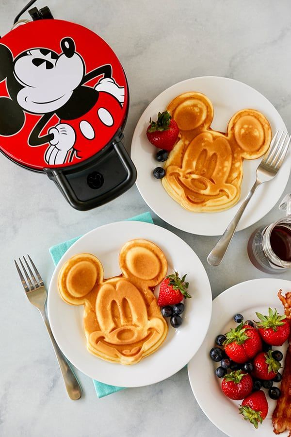 Mickey Mouse Waffle Maker For Homemade Mickey Waffles Recipe Mickey Waffle Maker Waffles Maker Mickey Mouse Waffle Maker