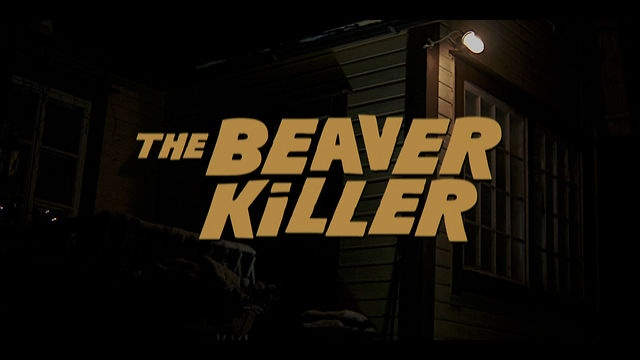 Black Magic Six: Beaver Killer by Riot Unit. Director: Sami Jämsén