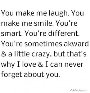 Simple Romantic Quotes | As a Girl in a love relationship you need cute quotes to tell your ...