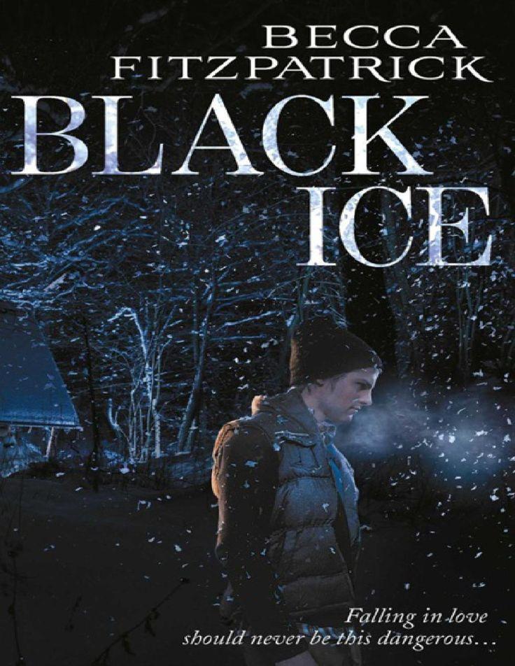 Black ice becca fitzpatrick