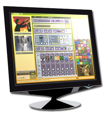 video jockey software free