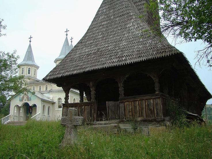 Maramures: Biserica església
