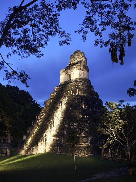 Mayan cities: Chichén Itzá (Mexico), Tikal (Guatemala), Caracol (Belize), and Copán (Honduras). The pyramids and stelae are well worth seeing, especially at jungle-shrouded Tikal (above), but here's the thing: Maya civilization isn't long gone. Its apogee may have passed, but millions of Maya people and their culture remain alive and well, most vibrantly in Guatemala's Western Highlands.