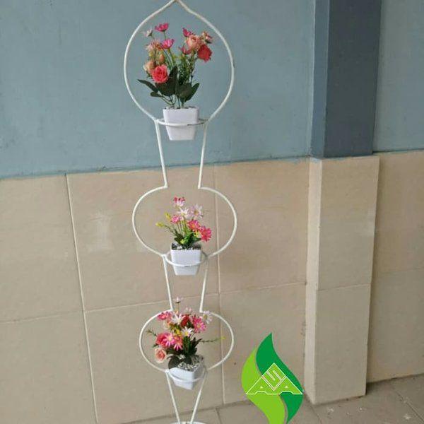 Gambar Vas Bunga Dari Besi Info Jual Terbaru Vas Bunga Besi Mulai Rp 42000 Murah Dari Beragam Toko Online Bila Salah Model Wa Bunga Bunga Gantung Pot Tanam