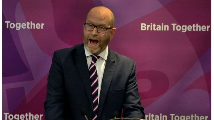 The UK Independence Party launches its manifesto ahead of the general election. Here are some key points.