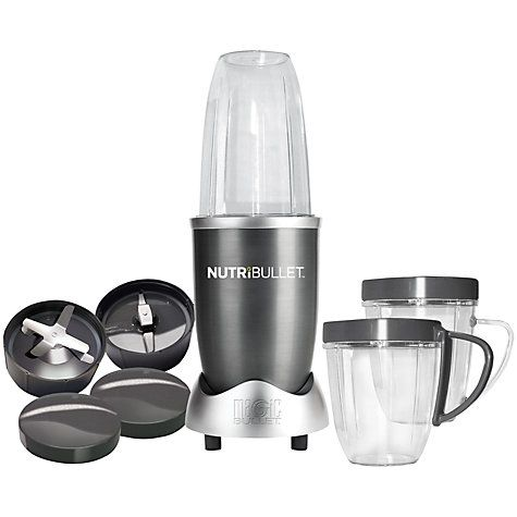 NutriBullet £63.60 I don't expect anyone to spend this much, but it's a wish list! ;-)