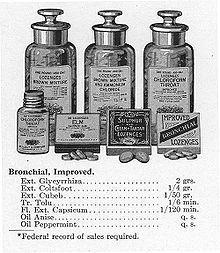 Eli Lilly and Company - Wikipedia, the free encyclopedia