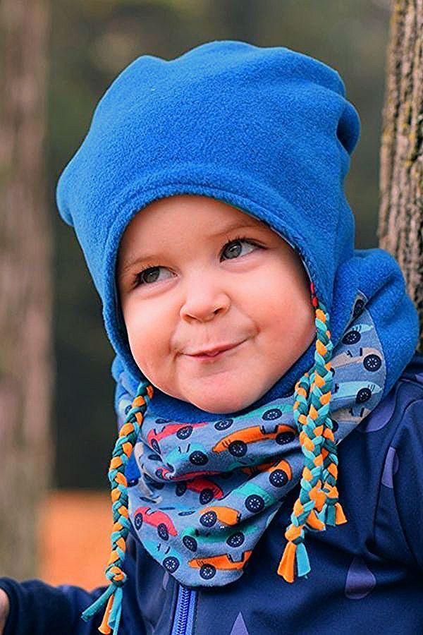 Wintermütze Kinder