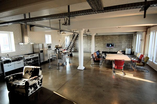 61 best stek interior loft images on pinterest loft design interiors and loft apartments. Black Bedroom Furniture Sets. Home Design Ideas