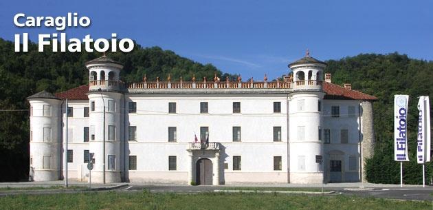 Filatoio di Caraglio, Italy