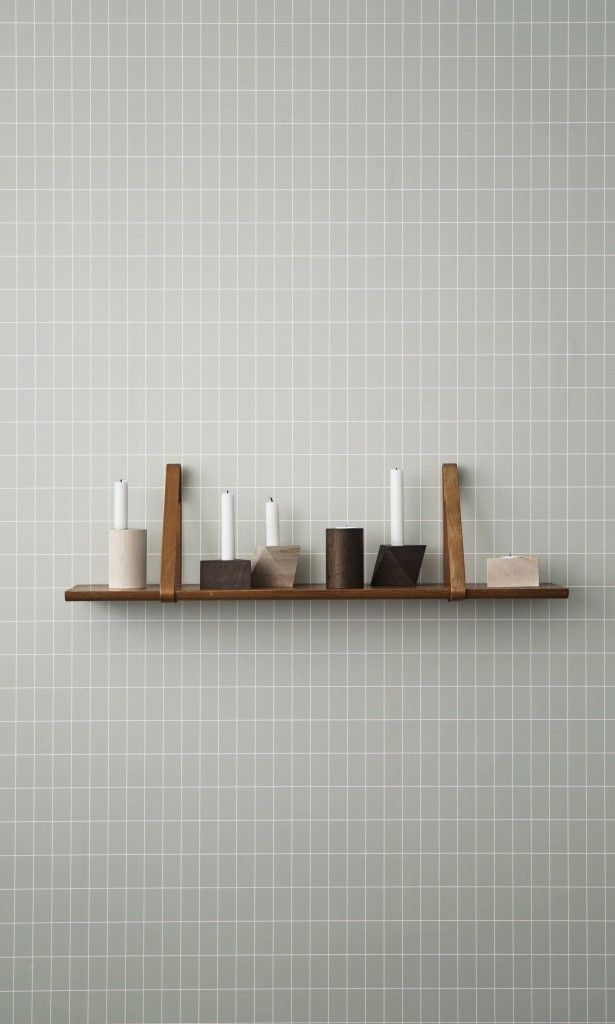 All candleholders by ferm LIVING. www.fermliving.com #fermLIVING