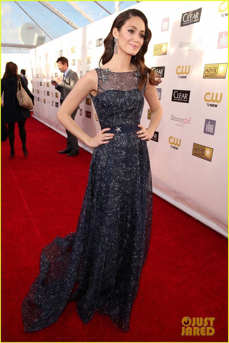 76 best Emmy Rossum Style images on Pinterest | Emmy ... Emmyschoice