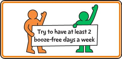 Ways to relax without drinking alcohol | Change4Life