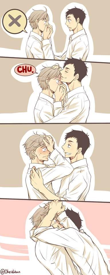 >///< D…Daichi!