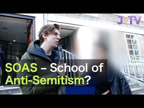 Shiloh Musings: Time Bomb, Anti-semitism getting Worse All Over