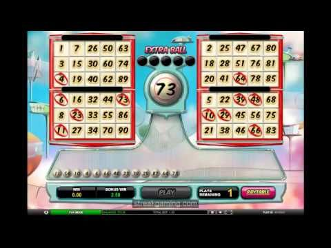 Reely Bingo Slot Machine Online ᐈ Leander Games™ Casino Slots