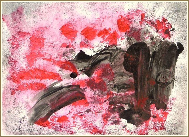 https://flic.kr/p/UUHoE1   Wilson Leonel Painting 131   Pintura Abstrato em cartão. Técnica mista. Tinta acrílica. Pincel espátula e moldura. belo horizonte MG brazil cores Abstract painting on cardboard. Mixed technology. Acrylic paint. Spatula brush. wilsonbh (cc)
