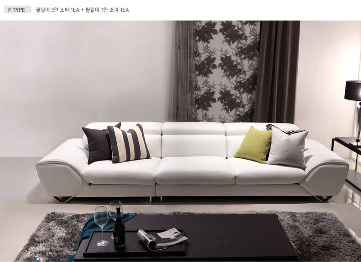 33 Best Allen Modern Sofa Images On Pinterest | Modern Couch