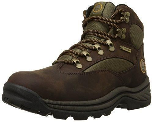 Oferta: 139.9€ Dto: -16%. Comprar Ofertas de Timberland Chocorua Trail Gtx 1 - Botas de senderismo para hombre, color marrón, talla 40 barato. ¡Mira las ofertas!