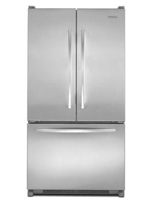 KitchenAid Model # KBFS25EVMS French-Door Refrigerator