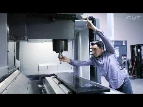 Crash Course in Milling: Chapter 3 - CNC Mill Operation, by Glacern Machine Tools - YouTube