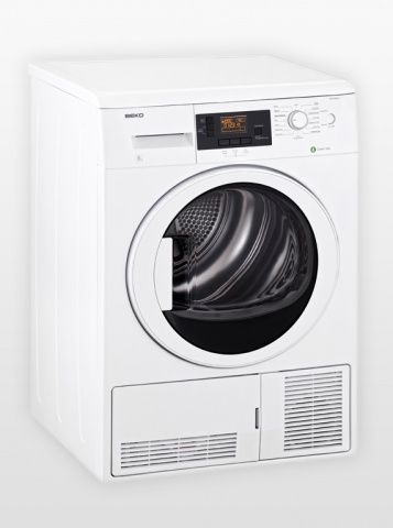 BEKO Heat Pump Condenser Dryer Product Categories - DPU 7360 GX | BEKO