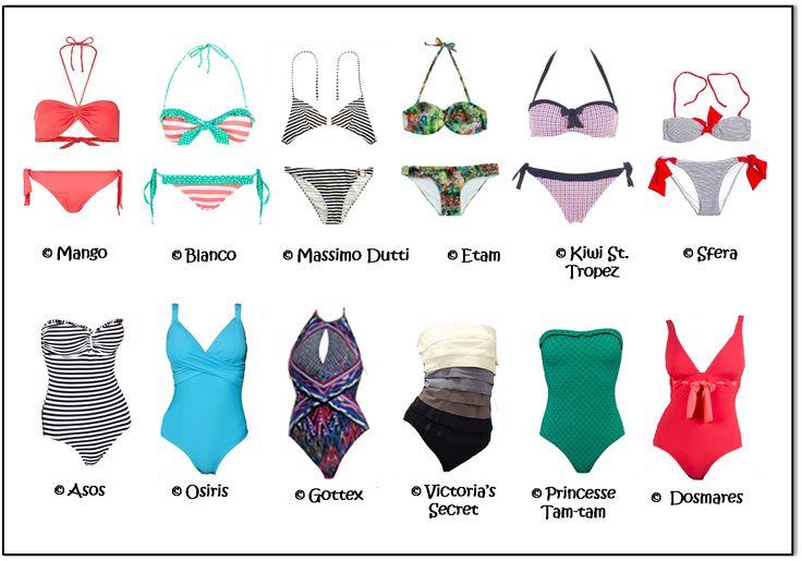 76 best playaymoda images on pinterest beachwear for Chicas en el bano