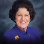 Joy Dawson shares about spiritual authority.