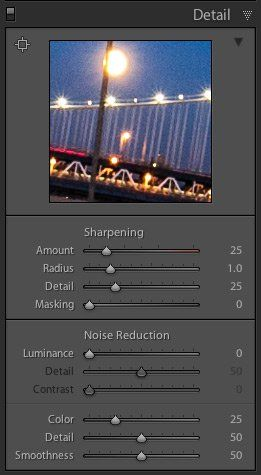 Learn all you need to know about different noise reduction techniques in Lightroom.