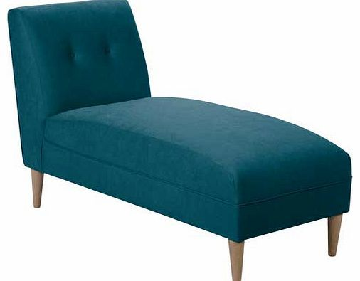 1000 ideas about teal leather sofas on pinterest for Argos chaise lounge