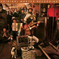 BOB DYLAN: BOB DYLAN & THE BAND: The Basement Tapes LP 180 Gr.