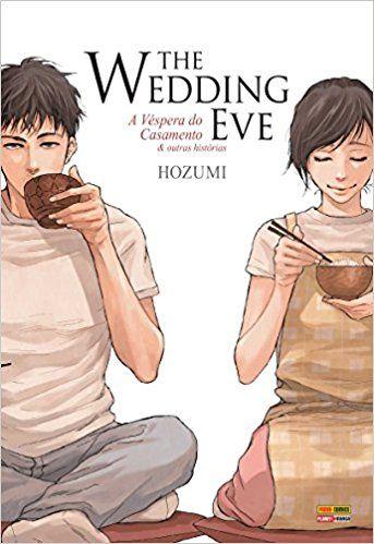 The Wedding Eve - 9788542604160 - Livros na Amazon Brasil