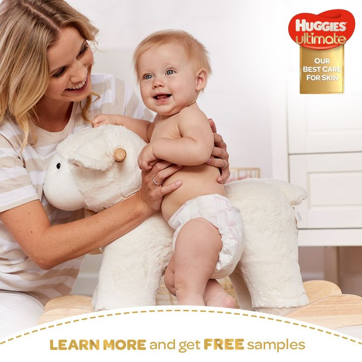 The HUGGIES® Brand is excited to announce their NEW HUGGIES ULTIMATE® Nappies - their softest, most breathable nappy. Visit the HUGGIES® Stand in Adelaide next weekend (April 7-9) to learn more and get FREE samples.