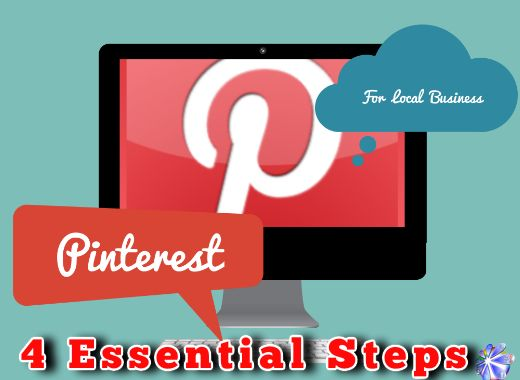 How to use Pinterest for Local Business marketing - Part 1