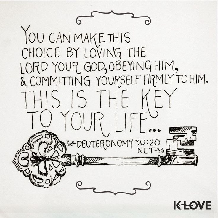 This is the key.