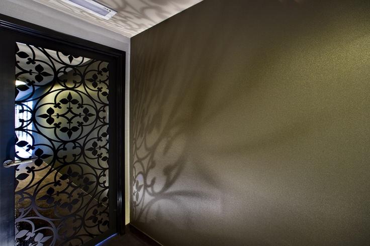 Vescom para dar una personalización más completa a vuestras habitaciones salones dormitorios