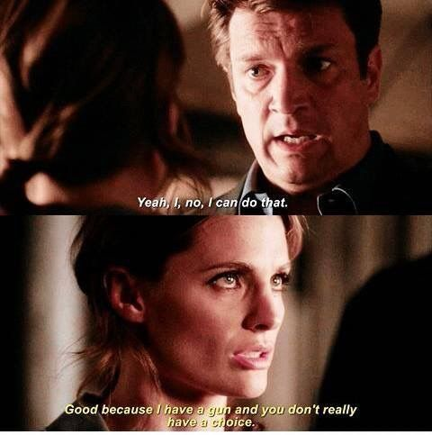 Pin By Keshani On Quotes And Pictures In 2021 Castle Abc Castle Tv Castle Quotes