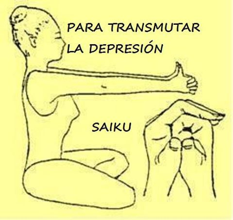 SAIKU-otra vida es posible-: CONCENTRACIÓN QUE AYUDA A SALIR DE LA DEPRESION: