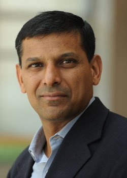 Raghuram Rajan is a professor of finance at the University of Chicago's Booth School of Business. He previously served as the International Monetary Fund's youngest-ever chief economist, and was Chairman of India's Committee on Financial Sector Reforms.