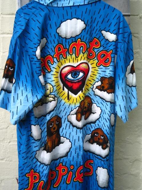 Mambo Loud Shirts