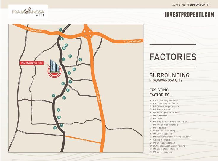Investasi Apartemen Prajawangsa City