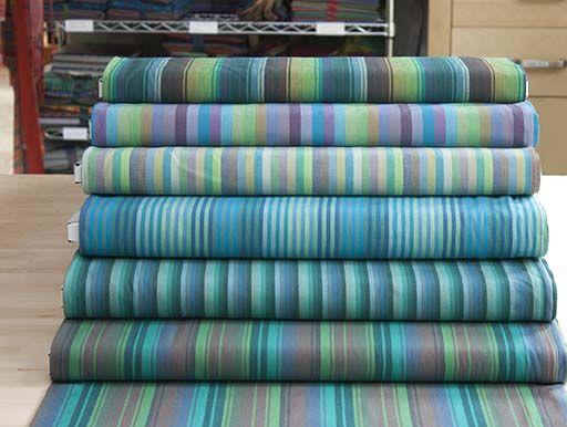 Kaffe Fassett stripes at Glorious Color. www.gloriouscolor.com