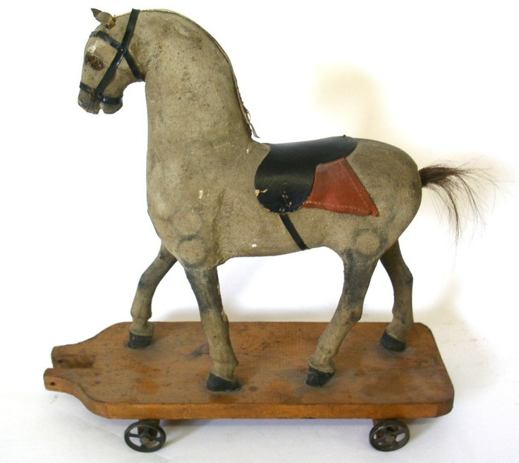Best Antique Toys : Best antique and vintage toys images on pinterest